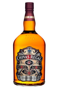 Chivas Regal 12Y 40% 4,5l