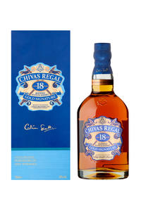 Chivas Regal 18Y 40% 0,7L
