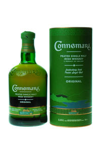 Connemara Single Malt 40% 0,7L