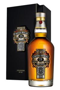 Chivas Regal 25Y 0,75l