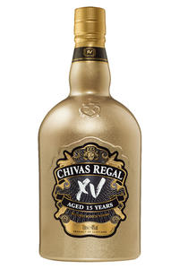 Chivas Regal 15Y 40% 0,7l