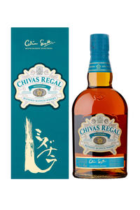Chivas Regal Mizunaria 40% 0,7l