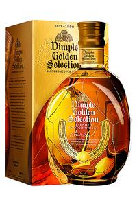 Dimple Gold 40 0,7l  kartonik