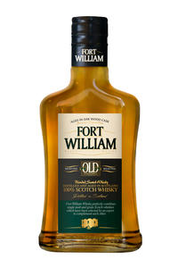 Fort William 40% 0,2l