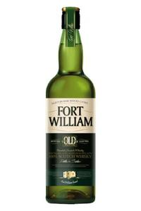 Fort William 0,7 40%