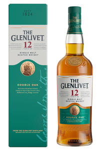 Glenlivet Single Malt 12Y 40% 0,7l