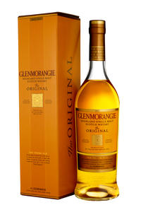 Glenmorangie Single Malt 10Y 40% 0,7l