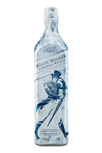 Jonnie Walker White Game Thrones 40% 0,7l