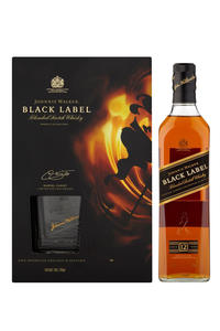 Johnnie Walker Black Label 40% 0,7