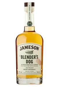 Jameson Blender's Dog 43% 0,7l