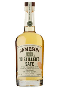 Jameson Distiller's Safe 43% 0,7l