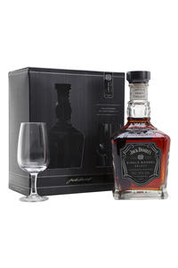 Jack Daniel's Single Barrel 45% 0,7l