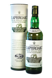 Laphroaigh Quater Cask Single Malt 0,7l