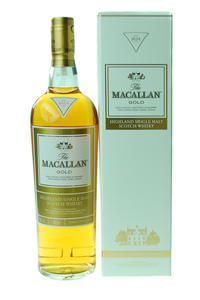 Macallan Gold 40% 0,7l