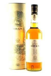 Oban Single Malt 14Y 0,7l