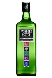 Passport Scotch 40% 0,7L