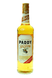 Paddy's Honey 35% 0,7l