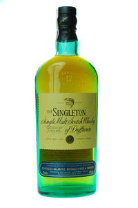 Singleton Of Dufftown Single Malt 12Y 40%  0,7l
