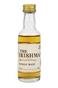 Irishman Single Malt 0,05 40%