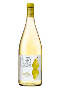 Cydr Lubelski Perry 4,5%  1l