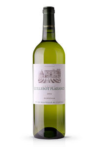 Bordeaux Guillebot Plaisance 13% 0,75l