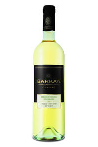 Barkan Classic Shahor Emerald Riesling  11.5 0,75l