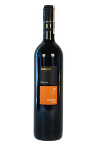 Barkan Specjal Reserve Pinotage 14% 0,75l