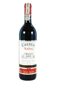 Chateau De Mornag 11% 0,75L