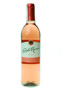 Carlo Rossi Moscato Pink Rose 9% 0,75l