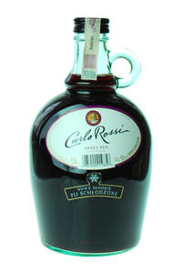 Carlo Rossi Sweet Red 9%  1,5l