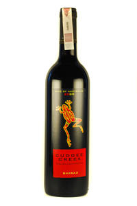 Cudgee Creek Shiraz 13% 0,75L