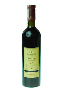 Garling Gc Merlot 12% 0,75l