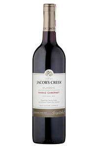 Jacob's Creek Shiraz Cabernet 13,9% 0,75L