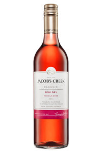 Jacob's Creek Shiraz  11,8% 0,75L