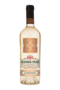 Kazbek Alazani Valley 12% 0,75l