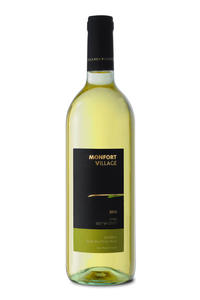 Monfort Village Semillon 11% 0,75L