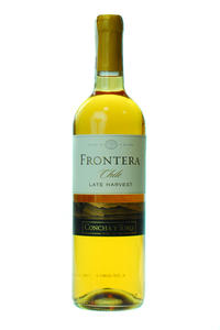 Frontera Late Harvest 12%  0,75l