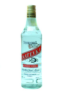 Anatevka Kosher Vodka 40% 0,5l