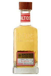 Olmeca Altos Reposado 38% 0,7l
