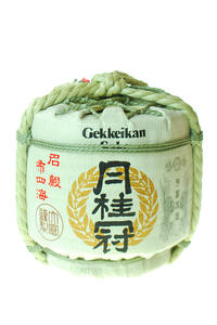 Sake-barrel 15,6% 1,8l