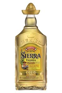 Sierra Gold Reposado 38% 0,7L