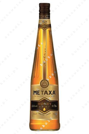 Metaxa Honey 5* 38% 0,7l
