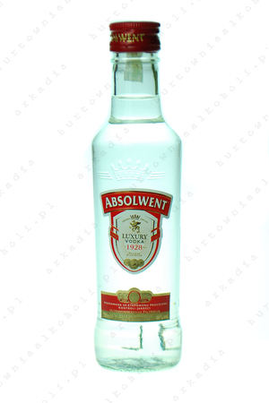 Absolwent 40% 0,2L